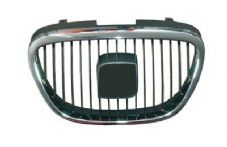 SEAT LEON   GRILL  2005 -  2009     NEW  NEW  TOP